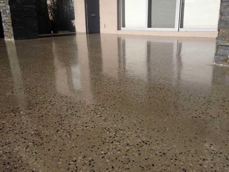 6 Fantastic Benefits of Concrete Polishing